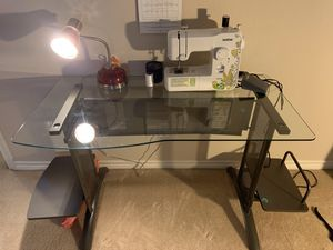 Computer table -$400 for Sale in Mansfield, TX