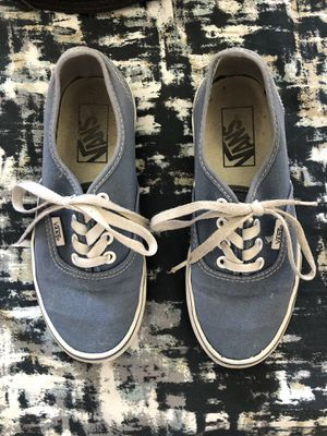Women's Vans Size 5 for Sale in San Diego, CA