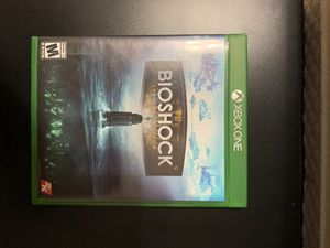 Bioshock The Collection Xbox One for Sale in Sanger, CA