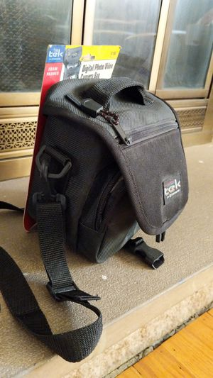 Camera bag for Sale in Rahway, NJ