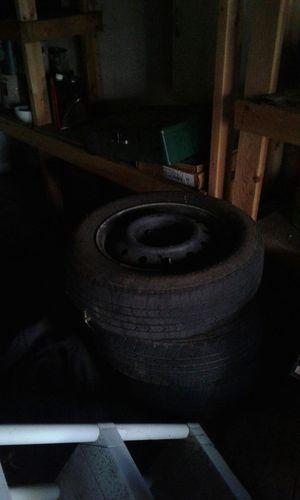 Subaru Summer Tires & Rims for Sale in Salt Lake City, UT