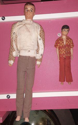 Vintage 1960s Ken barbies for Sale in Mesa, AZ