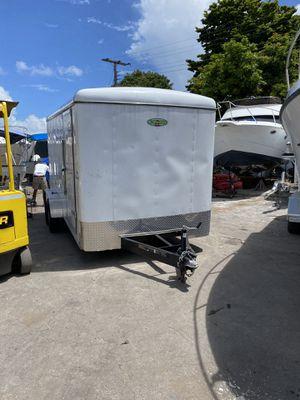 2019 E-HAULER 7X16 TRAILER for Sale in Miami, FL