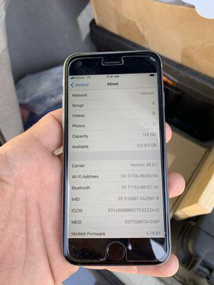 iPhone 6s carrier unlocked 128gb for Sale in Encinitas, CA