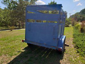 Animal trailer for Sale in Eastover, SC