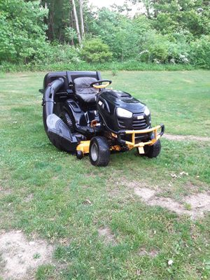 Craftsman PGT9000 Garden Tractor for Sale in Evans City, PA