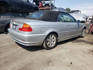 2002 BMW 325 PARTING OUT for Sale in Fontana, CA