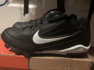 Nike baseball cleats for Sale in Ozark, AL