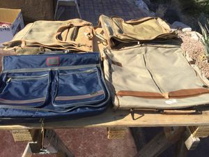 Travel bags from 5 to 9 dollars each for Sale in Yuma, AZ