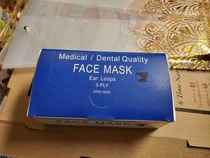 Coronavirus face masks for Sale in Piscataway, NJ
