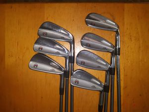 Maltby MMB PF 701+ Forged Golf Irons 4-PW for Sale in Newport News, VA
