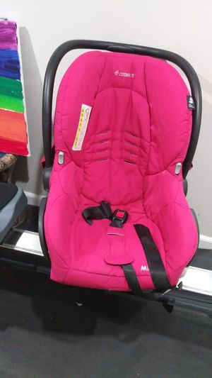 Car seat infant for Sale in Queens, NY