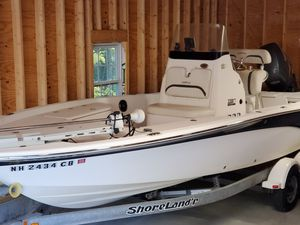 2011 Sea Fox 22' Center Console for Sale in Hooksett, NH