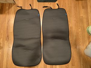 Sojoy Universal Four Seasons Full Set of Car Seat Cover and Cushions for Sale in Falls Church, VA