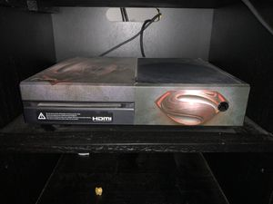 Xbox 1 w/ 4 controllers for Sale in Fresno, CA