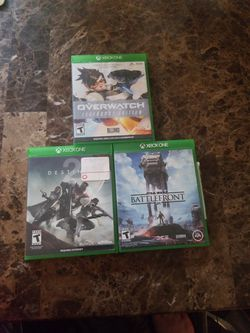 Xbox Video games for Sale in Texas City,  TX
