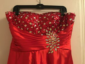 Red dress for Sale in Wichita, KS