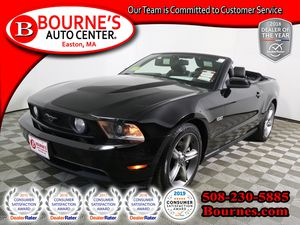 2011 Ford Mustang for Sale in South Easton, MA