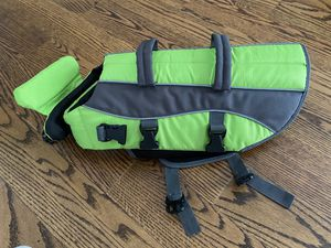 Life jacket for small dog for Sale in Fort Mill, SC