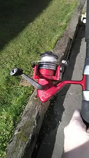 Protocol Reel & Penn Rod for Sale in Snohomish, WA
