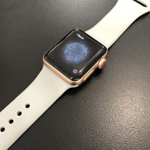 Apple Watch 3 38mm GPS LTE Cellular $10 DOWN for Sale in Clearwater, FL