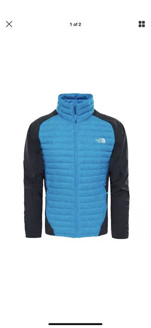 The North Face Men's Verto Mirco Jacket, Size Large for Sale in Garden Grove, CA