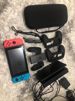 Nintendo switch V2 for Sale in Murrieta, CA