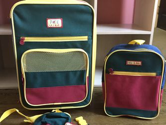 3 Piece Travel Luggage Set - TCL Kids for Sale in Newport News,  VA
