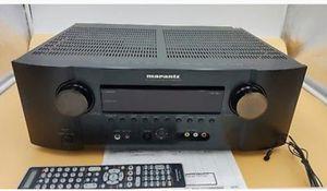 MARANTZ SR6004 7.4 A/V SURROUND SOUND HOME THEATER RECEIVER for Sale in CARPENTERSVLE, IL