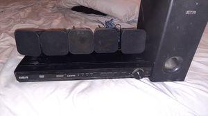 sorround sound for Sale in Midland, TX