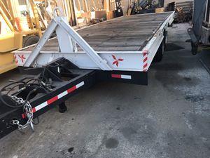 Equipments trailer for Sale in Gardena, CA