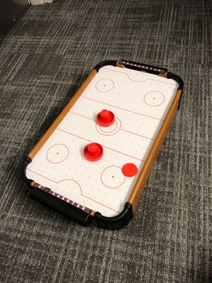 Kids Adults Table Air Hockey Game for Sale in Rockville, MD
