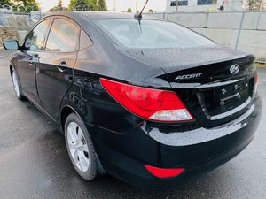 2012 Hyundai Accent GLS 71k Miles for Sale in Kent, WA