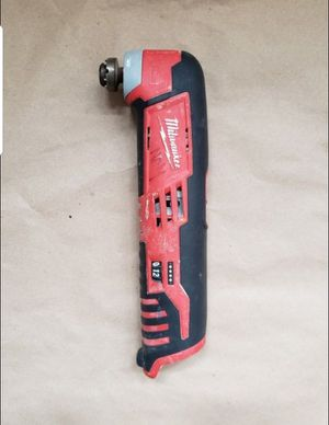 Milwaukee M18 Chainsaw for Sale in Greenville, SC