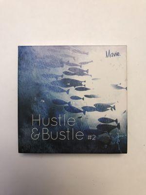 Hustle & Bustle Makeup Palette for Sale in Auburn, WA