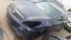 2009 infiniti g37 sedan parts for Sale in Phoenix, AZ
