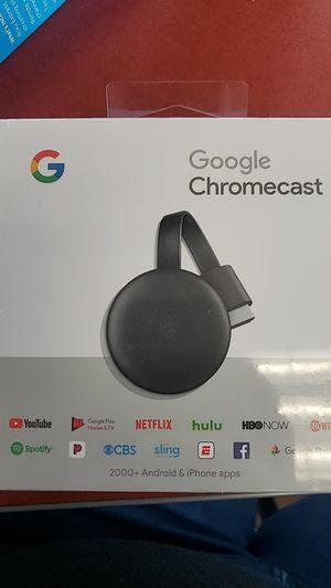 Google Chromecast for Sale in Pomona, CA