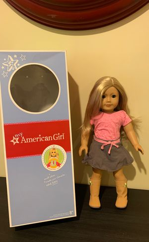American girl doll for Sale in Irwin, PA