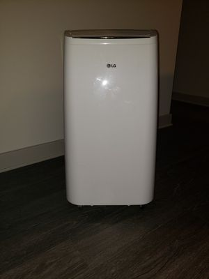 LG Portable Window AC for Sale in Hyattsville, MD