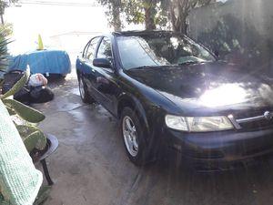 97 Nissan Maxima GLE obo for Sale in San Diego, CA