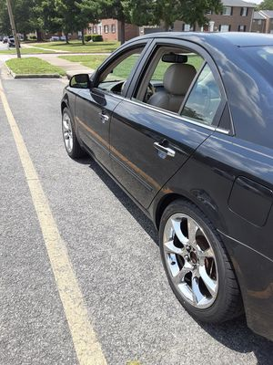 18in rims for Sale in Richmond, VA