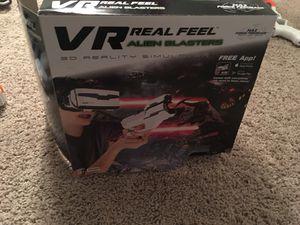 Virtual Reality Alien Blaster Game for Sale in Acworth, GA
