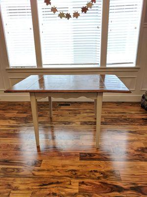 Farmhouse kitchen table for Sale in Enumclaw, WA
