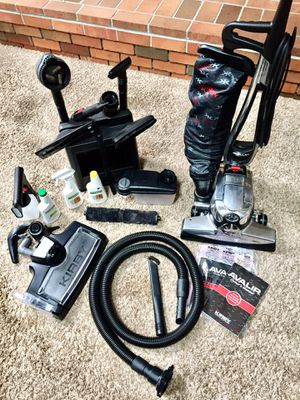 Kirby Avalir complete home care system for Sale in Gresham, OR