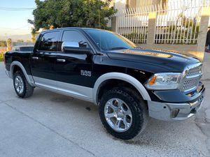 Dodge ram 2014 (laramie) for Sale in National City, CA