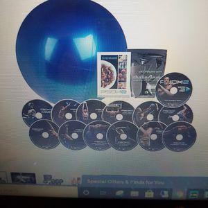 Beach Body P90X2 13 DVD Workout Program NEW for Sale in Kirkland, WA