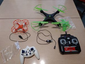 Drones $20 each for Sale in Hemet, CA