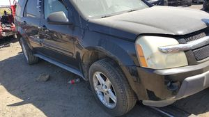 2004 Chevy equinox awd parting out for Sale in Woodland, CA