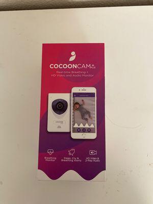 Cocoon Cam for Sale in El Paso, TX