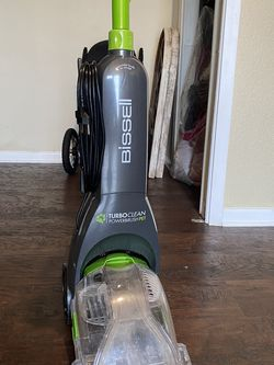 Bissell Carper Cleaner for Sale in Bruceville,  TX